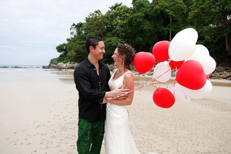 wedding photographer Phuket