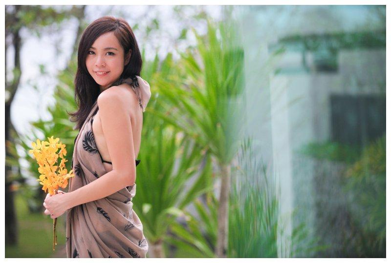 Ariane & Lawrence at Aleenta Resort & Spa, Phang Nga