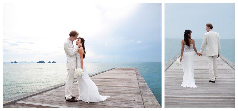Samui wedding photographer