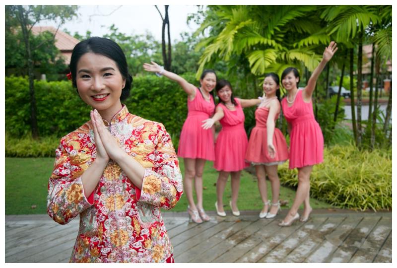 Thailand wedding chapel