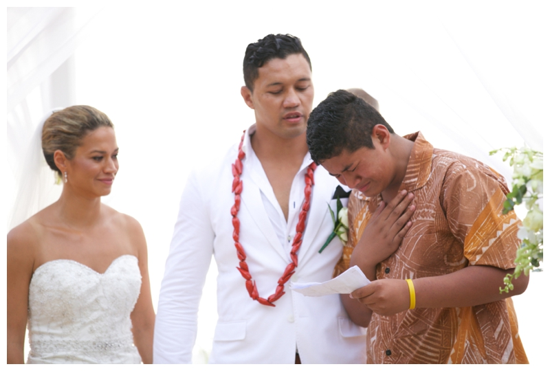 Surin Phuket wedding