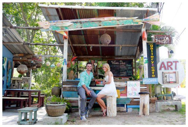 couple Phuket photo