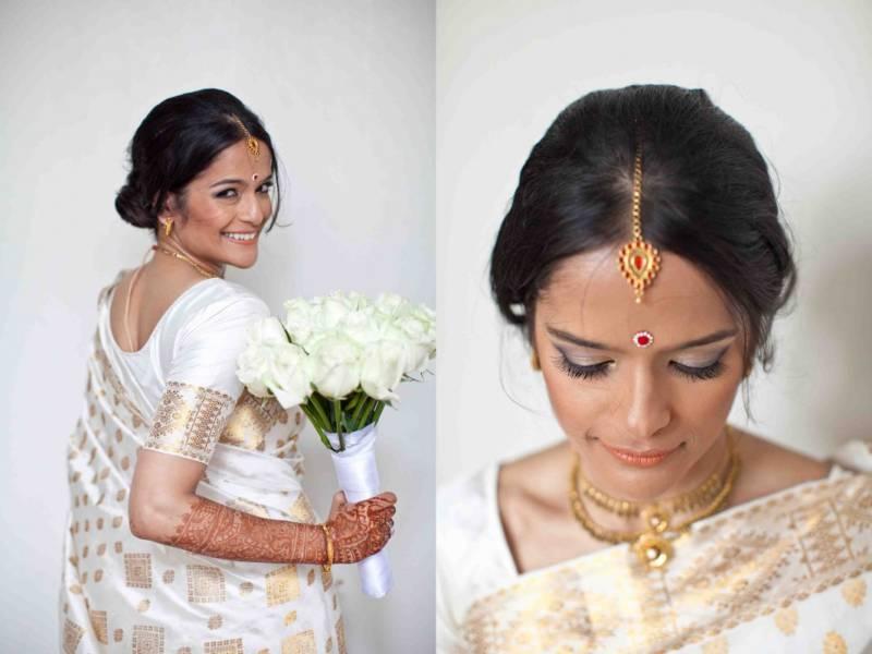 Phuket Indian Wedding - Gina Smith Photography