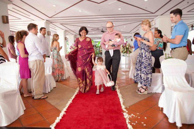 Phuket Indian wedding photographer