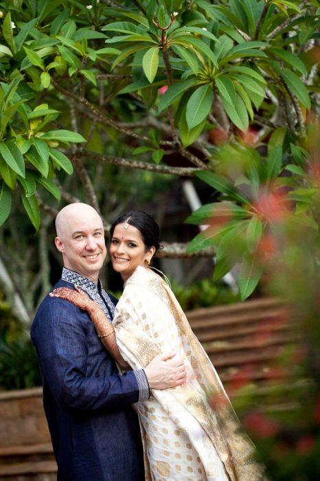 Phuket Indian wedding resort