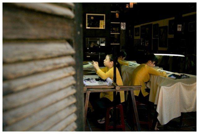 Vietnam documentary