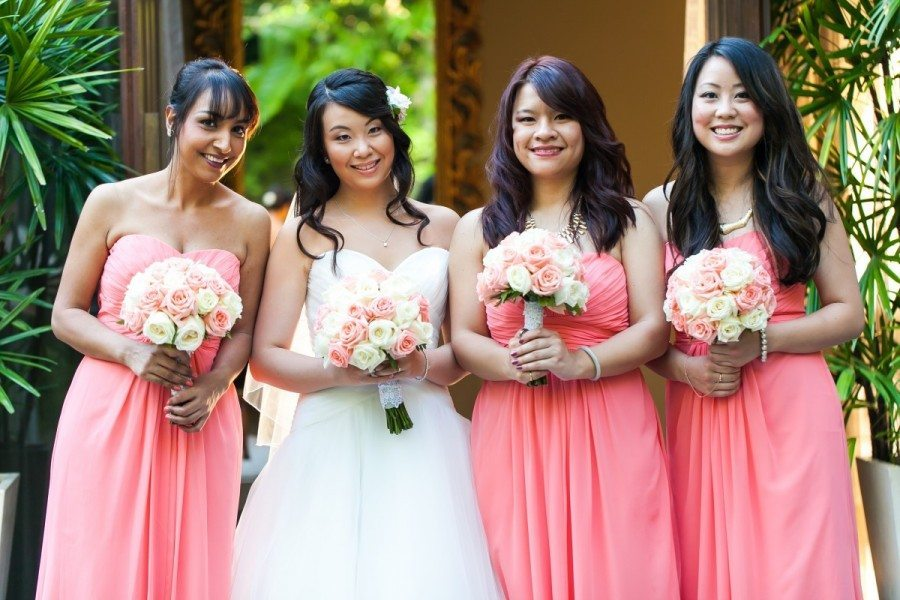 Chinese Indian Wedding Video Highlights