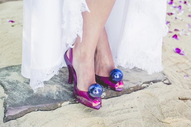 Phuket bridal fashion