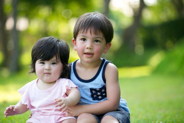 child photographer Phuket