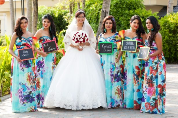 Phuket wedding Laguna