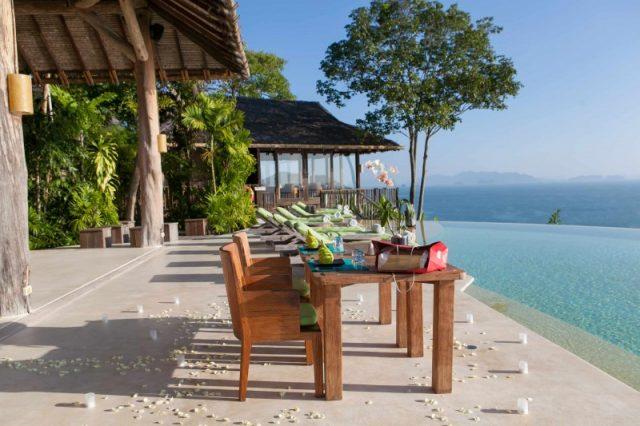 Phuket romantic day