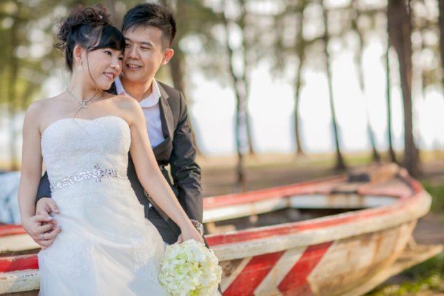 pre-wedding package photography Phuket