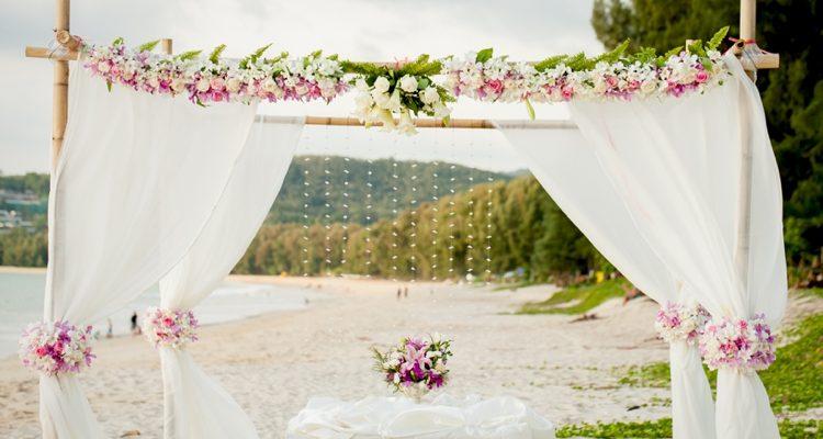 3f965096c8 Phuket Beach Wedding Package - Gina Smith Photography