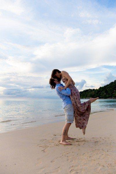 Phuket photography package