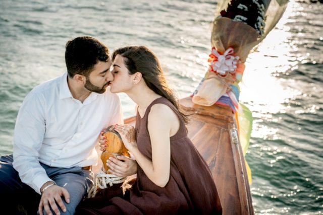 Phuket marry photography