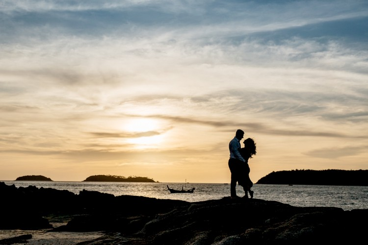 Phuket marry