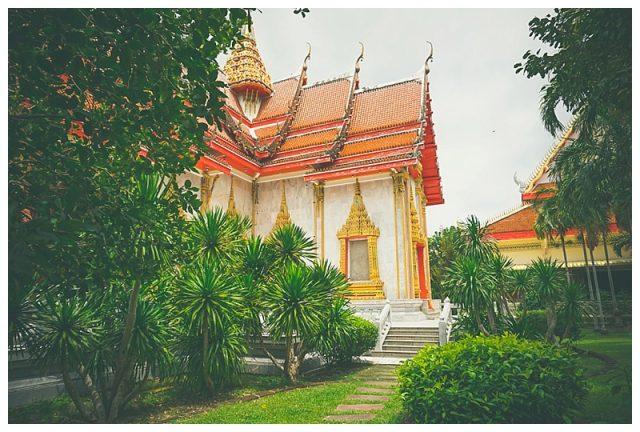 Phuket photography vacation