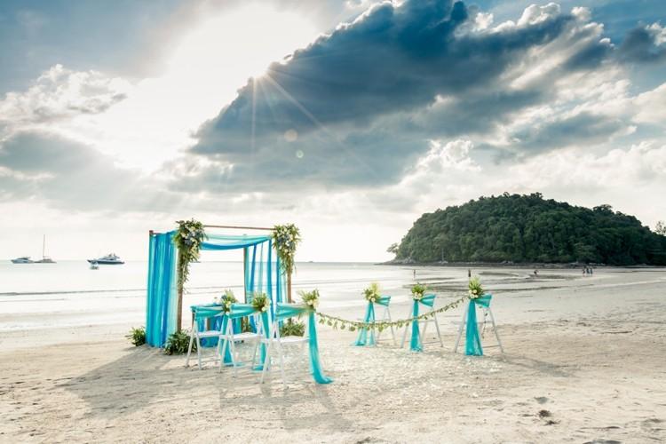 BEACH package Phuket