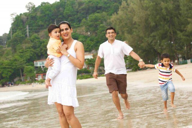 photography package Phuket