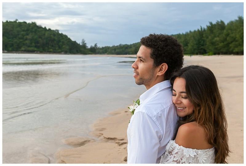 Marry beach phuket