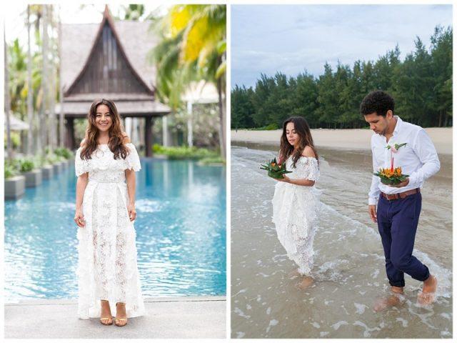 Just the couple Phuket