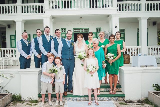 Thailand wedding planner