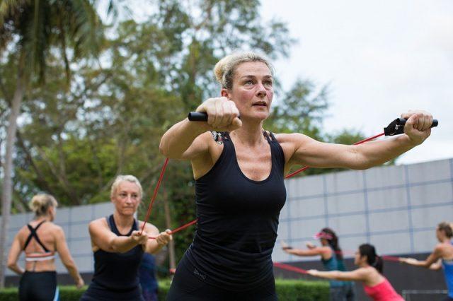 Phuket fitness