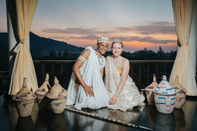 Villa wedding in Phuket