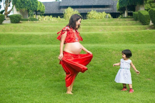 Phuket pregnancy
