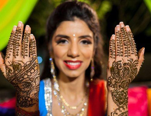 Azeel & Farrah's Samui Indian Wedding: Day One