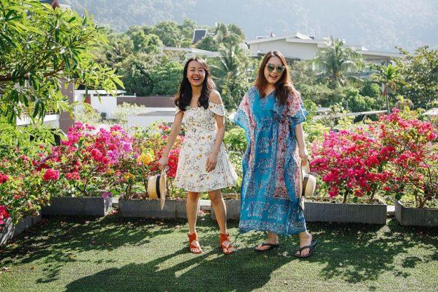 Phuket girls weekend