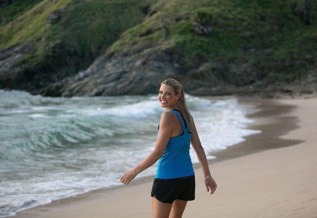 Phuket fitness photographer