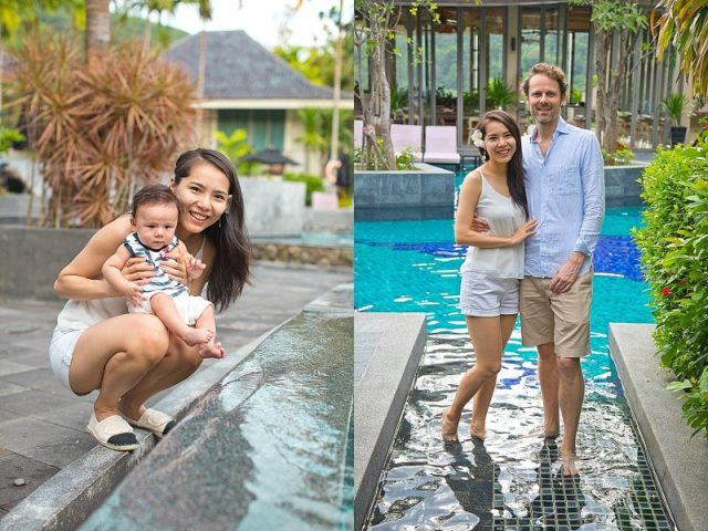 family photographer Phuket