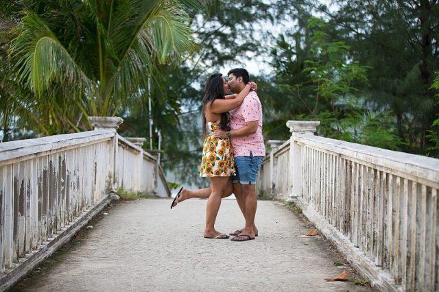 couple shoot
