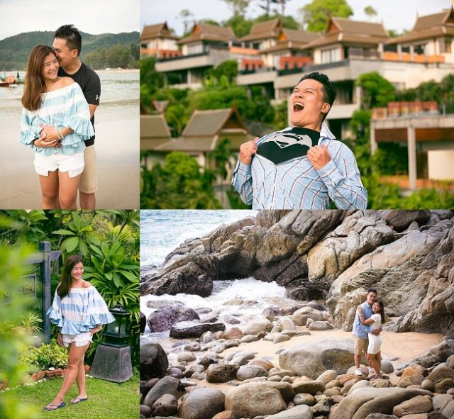 couple photography Phuket