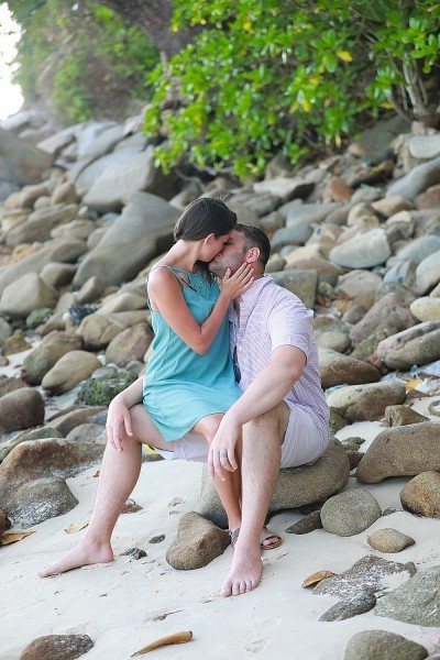romantic photography Phuket
