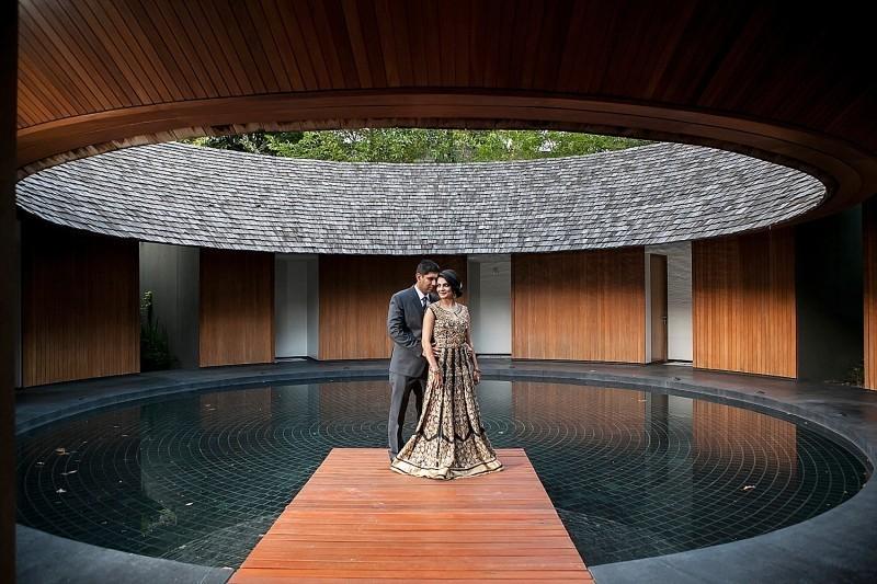 Ruchi & Preet's Indian Wedding