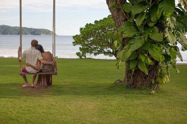 The Naka Resort