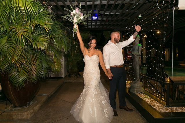 Kiwi wedding in Phuket