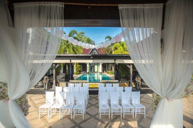 Baan Chang Thai Wedding