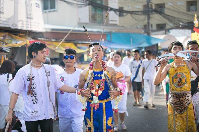 Phuket life
