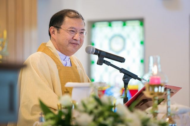 Phuket Catholic Church
