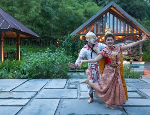 Epic wedding proposal at Rosewood Phuket