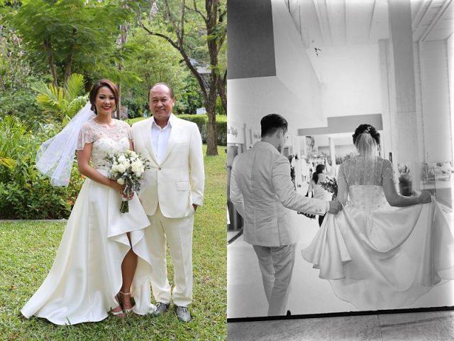 Amari Patong wedding