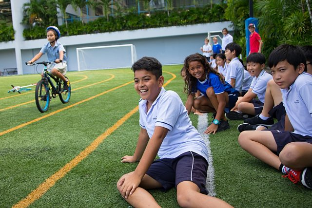 Ride 4 Kids