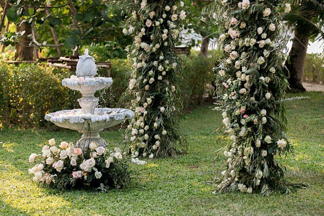 Rosewood bride