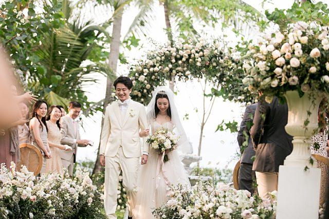 Rosewood ceremony
