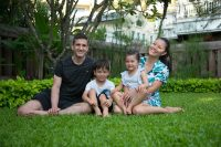 Family Photography in Phuket