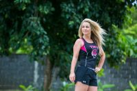 Fitness Photography in Phuket