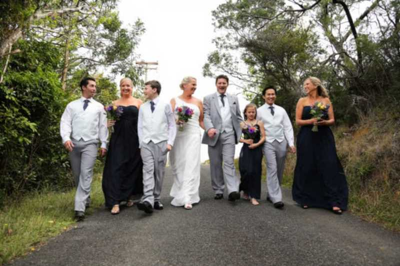Photography Gallery - Weddings